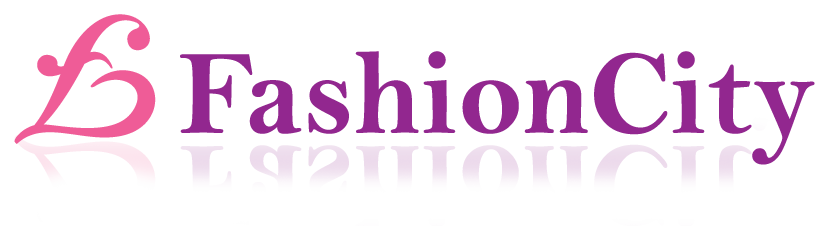 Fashion City Logo